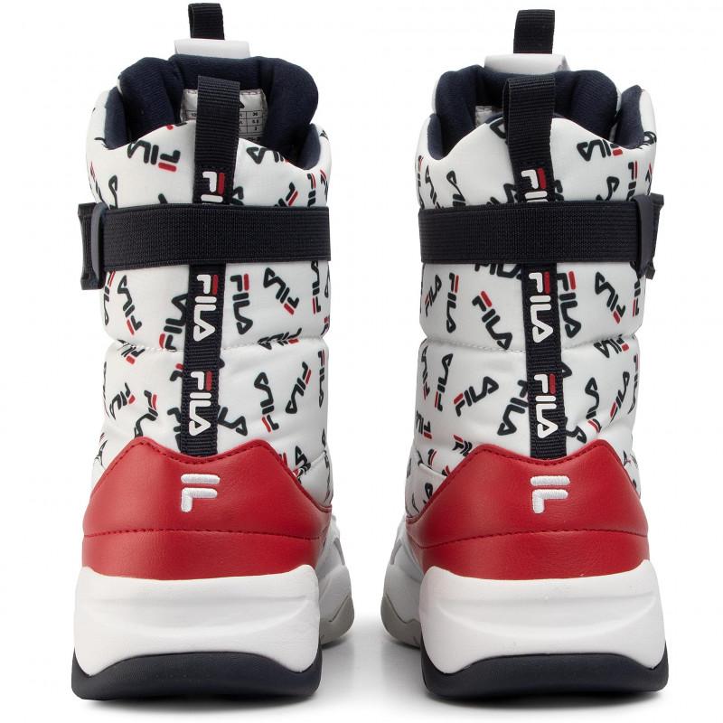 FILA Ray Neve Boot Wmn 1010766.1FG White 41