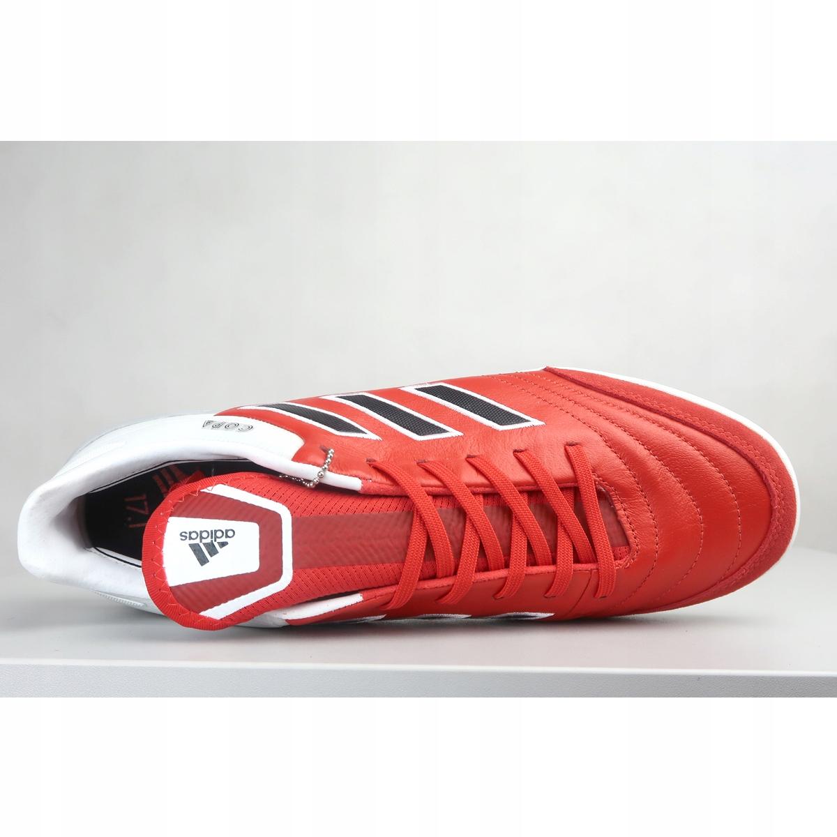 Buty piłkarskie hala Adidas Copa Tango 17.1 IN