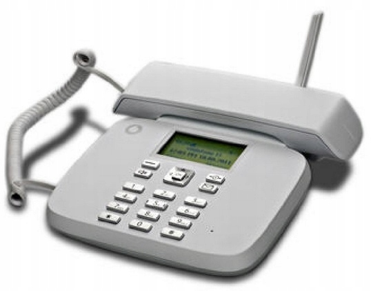 Bramka GSM na kartę SIM i telefon stacjonarny