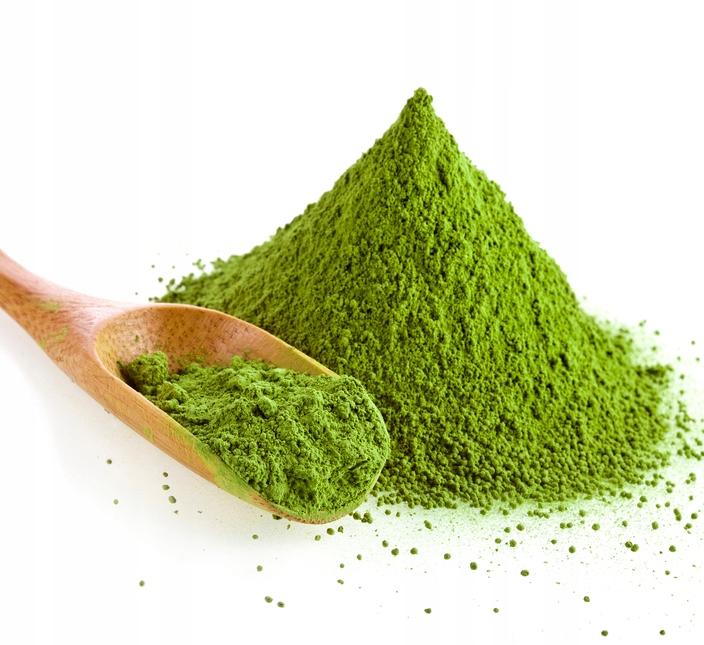 Item Matcha ORGANIC GREEN TEA Japanese Green Tea 100 g