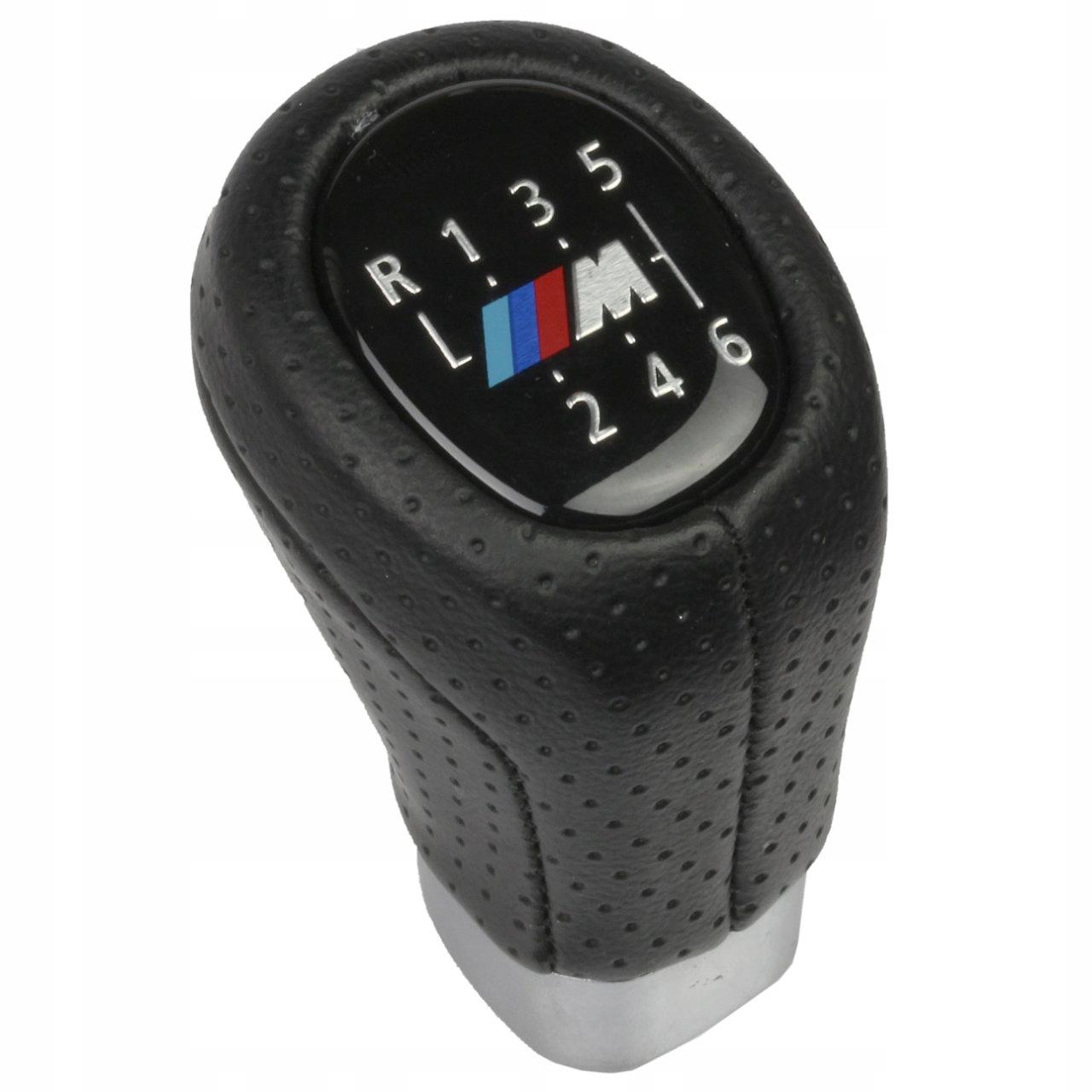 bmw e87 e90 e91 ручка изменения передач mpower mpakiet