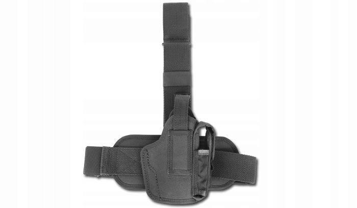 Závesu stehenné popruhy panel EAGLE Walther P99