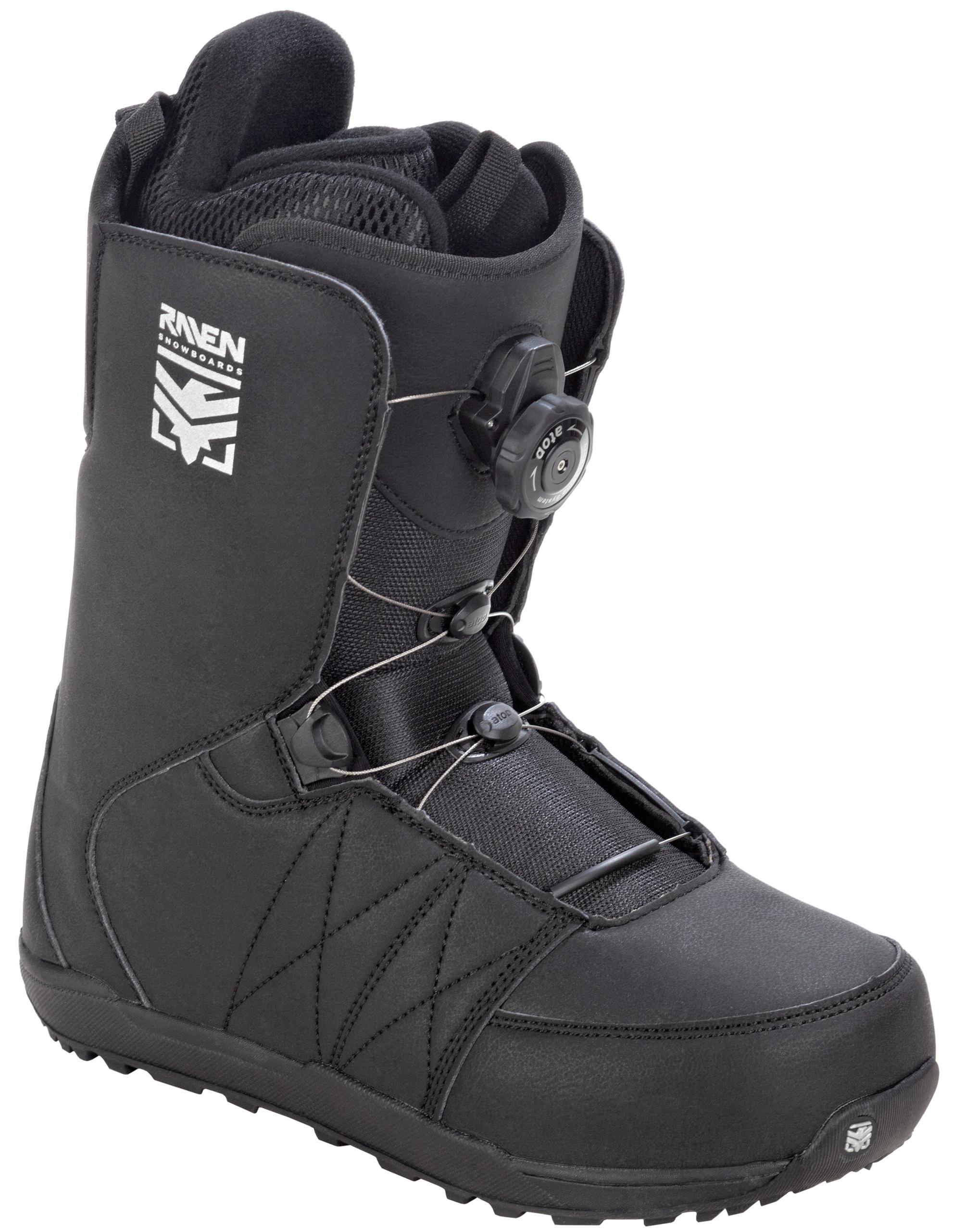 Обувь Raven Matrix ATOP 2020 - 41 (26,5 см)