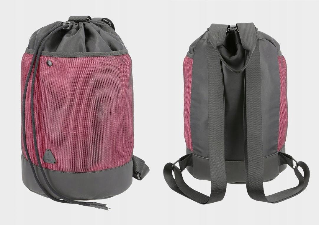 Torba /plecak /worek 3w1 Outhorn 14L HOZ19 TPU603