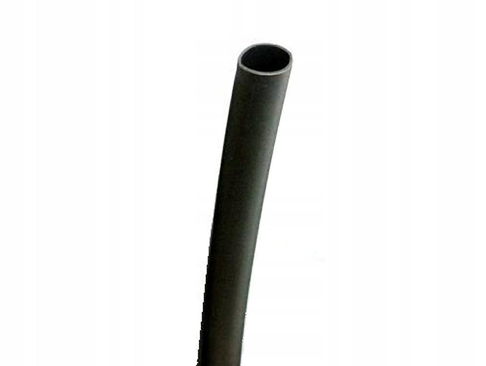 Трубка термоусадочная с клеем 3мм/1мм