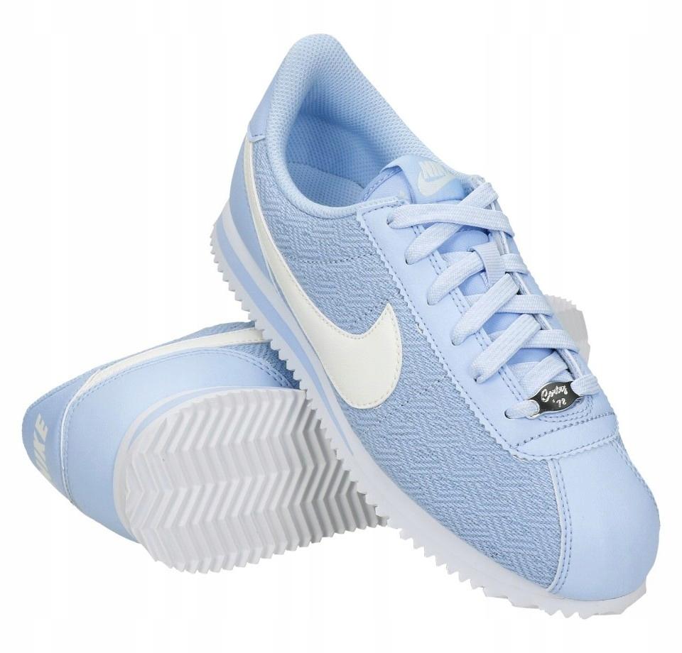 Buty Nike Cortez Basic Txt damskie młodzież 38,5