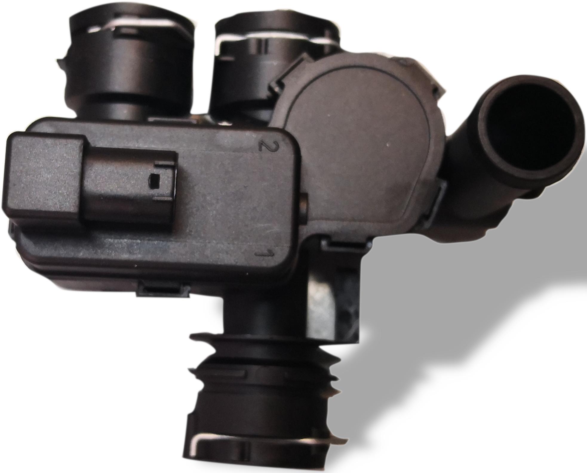 новый оригинальный клапан отопления e класс w211 cls