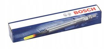 Свеча Накаливания bosch 0250201039
