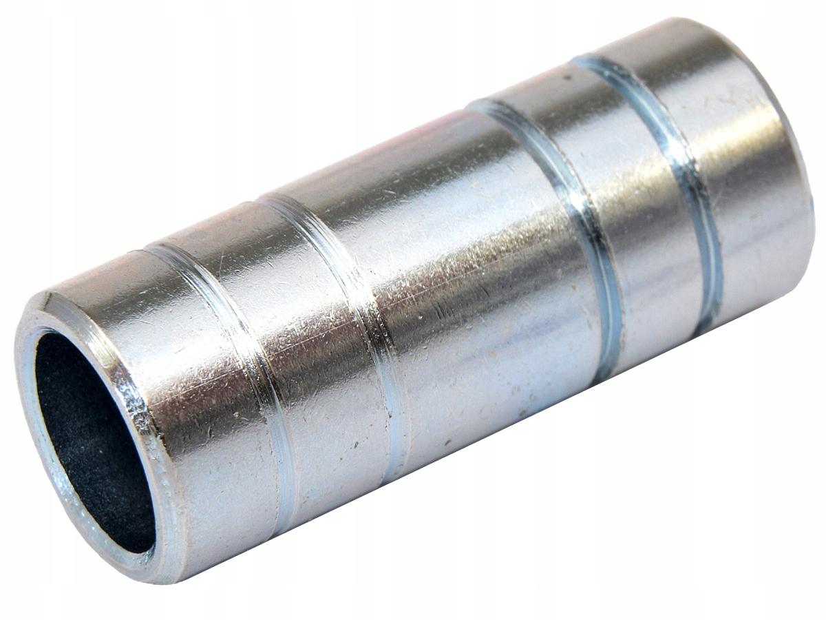 металлическая опора разъем Соединитель змея резинового 16mm16mm