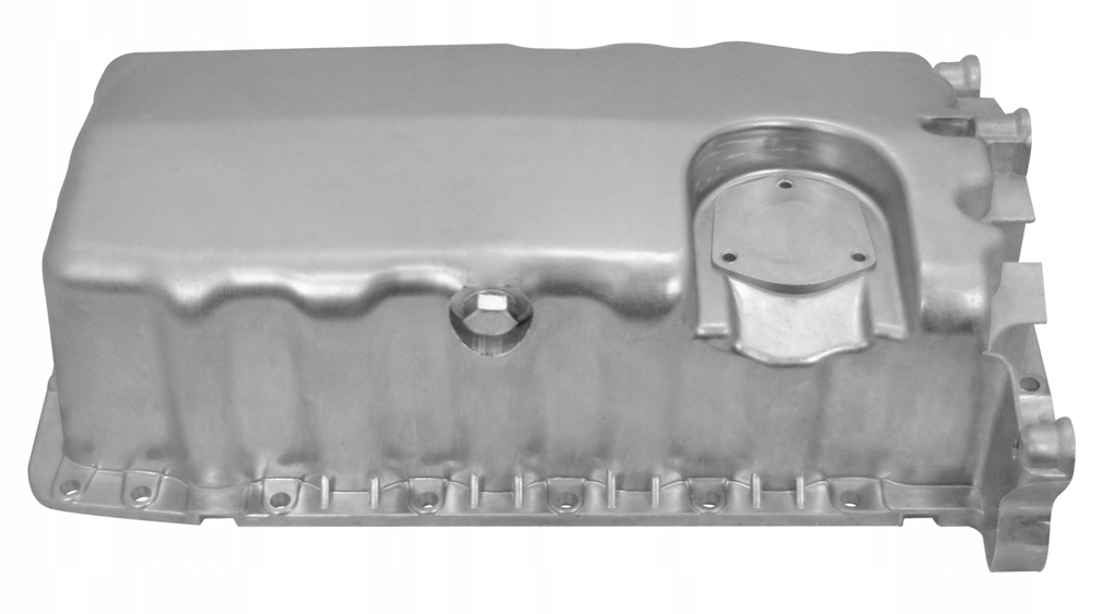 чаша поддон skoda octavia i 1 16 19 tdi 96-10