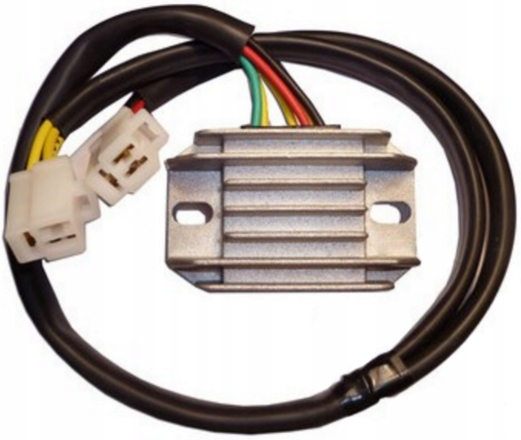 REGULATOR VOLTAGE HONDA NX 250 88-95