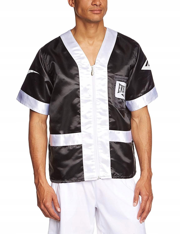 Everlast Boxing Shirt Saténový župan