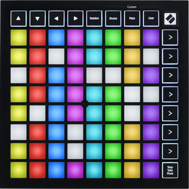 Novation LaunchPad Mini Mk3 MIDI Ableton Controller