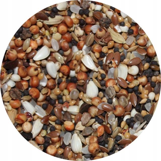Корм для голубей Cezetpol DN мелкие семена 20 кг