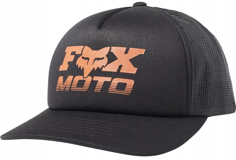 Тракер Женская Бейсболка FOX Uni Charger