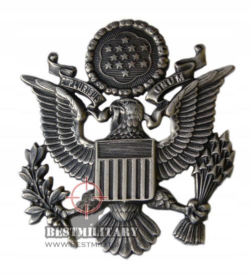 Originálne znamenie na oficiálnej uzávere USAF