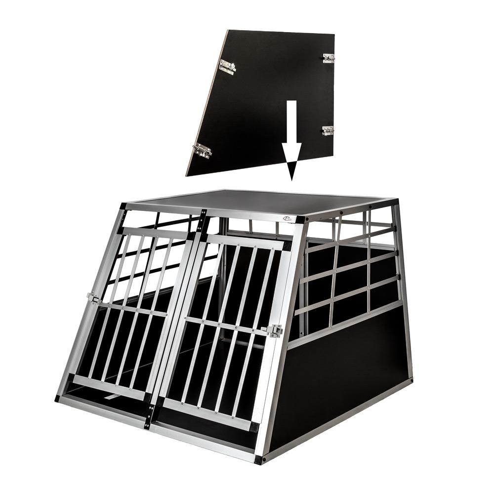 Купить Transporter Манеж Клетка для собаки, 400652 на Otpravka - цены и фото - доставка из Польши и стран Европы в Украину.
