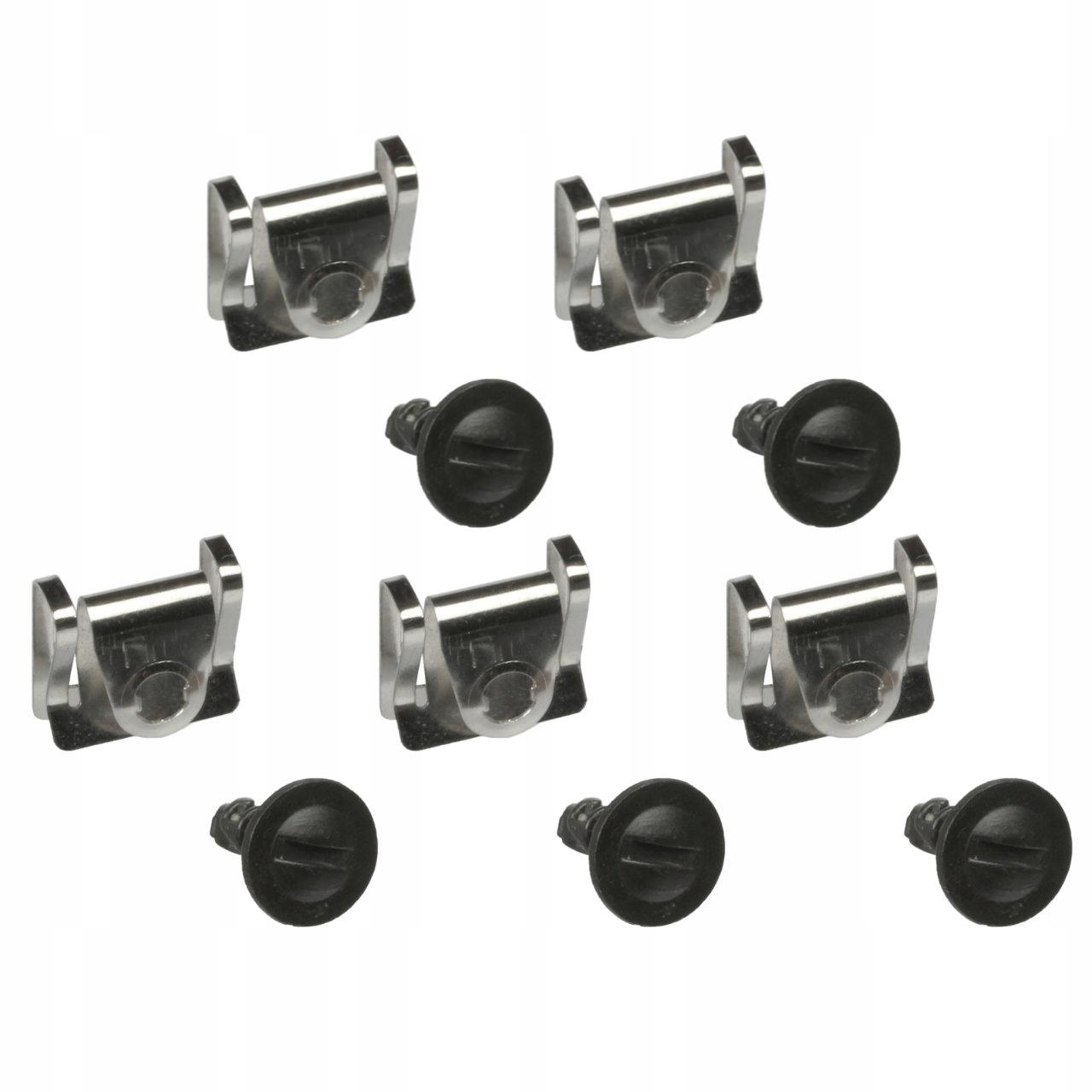 комплект запонки крышки коробки audi a4 b5 a6 c5 c6