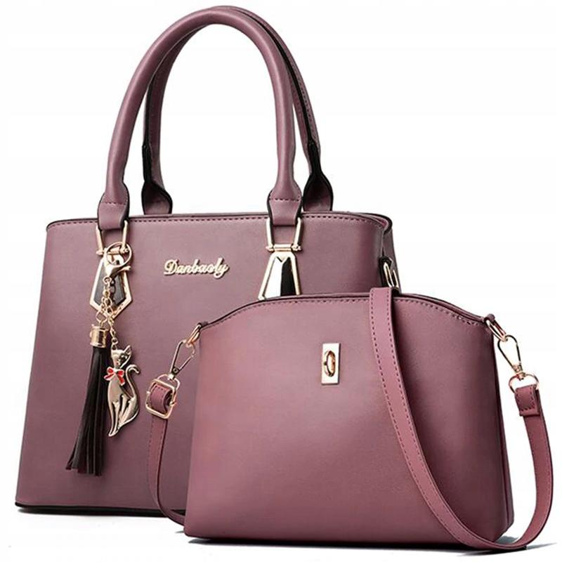 L95 Набор сумок 2 в 1 Сумка KUFEREK