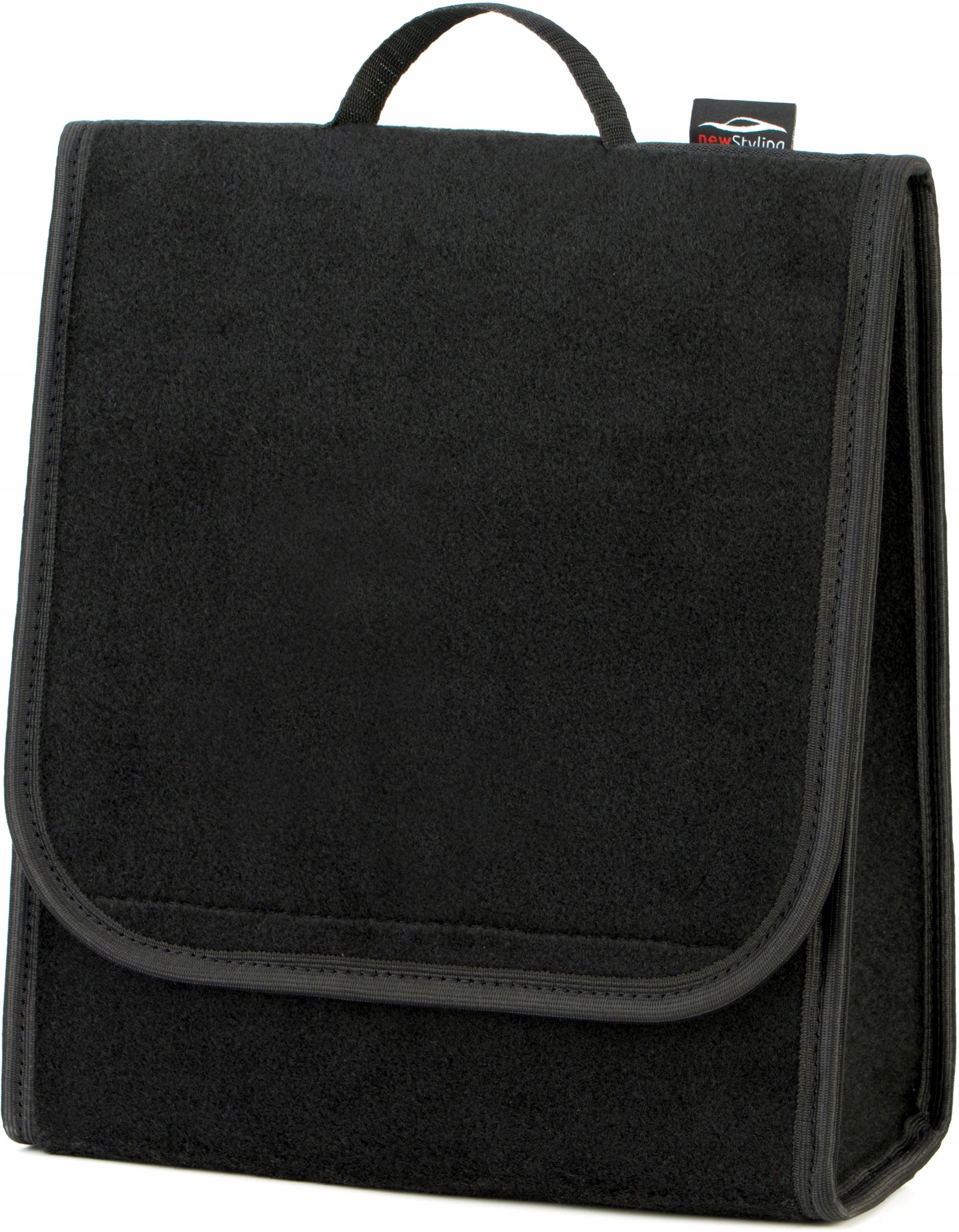 Автомобильная дорожная сумка, багажник Max-Rug