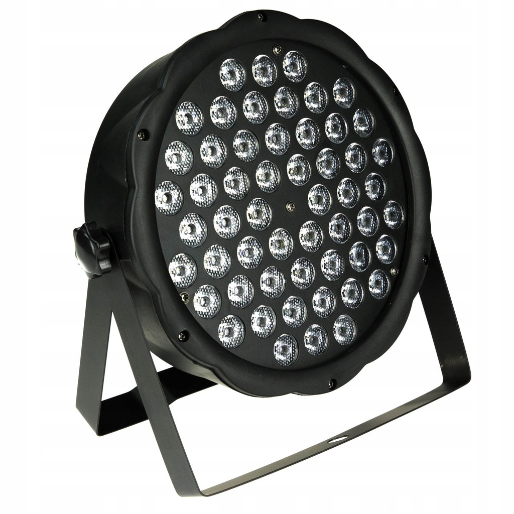 Item COLORSTAGE ECO SLIM LED PAR 18x3 54x3 RGBW 7x10