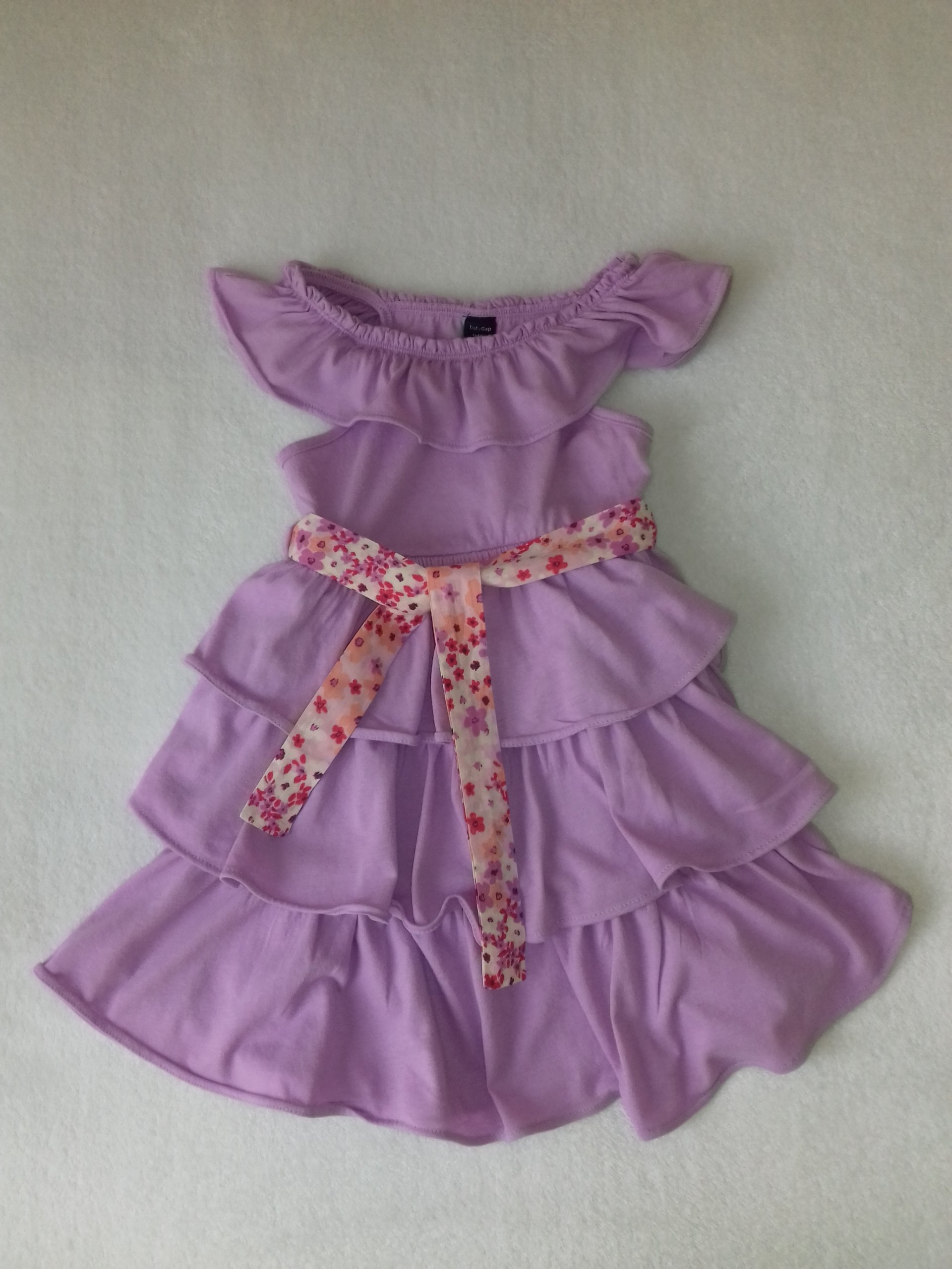 GAP- sukienka na lato 98 2-3 lata