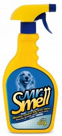 DermaPharm Mr. Smell Pies - likwiduje zapach moczu