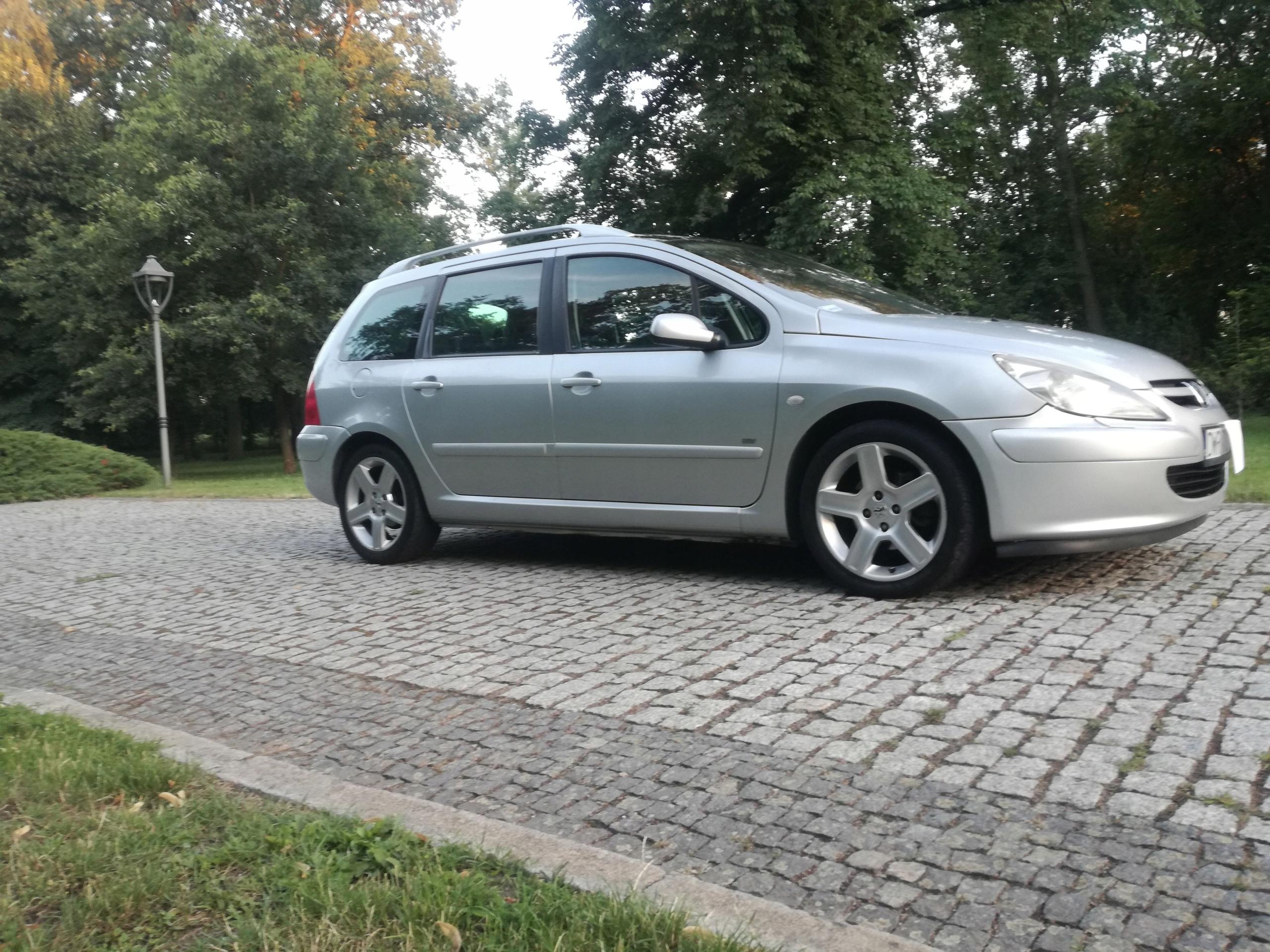 Peugeot 307SW PremiumClass