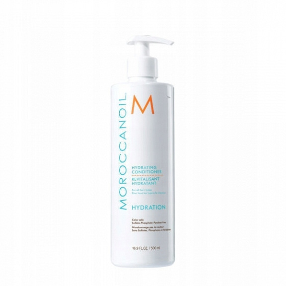 Moroccanoil Odżywka 500ml Hydrating Repair