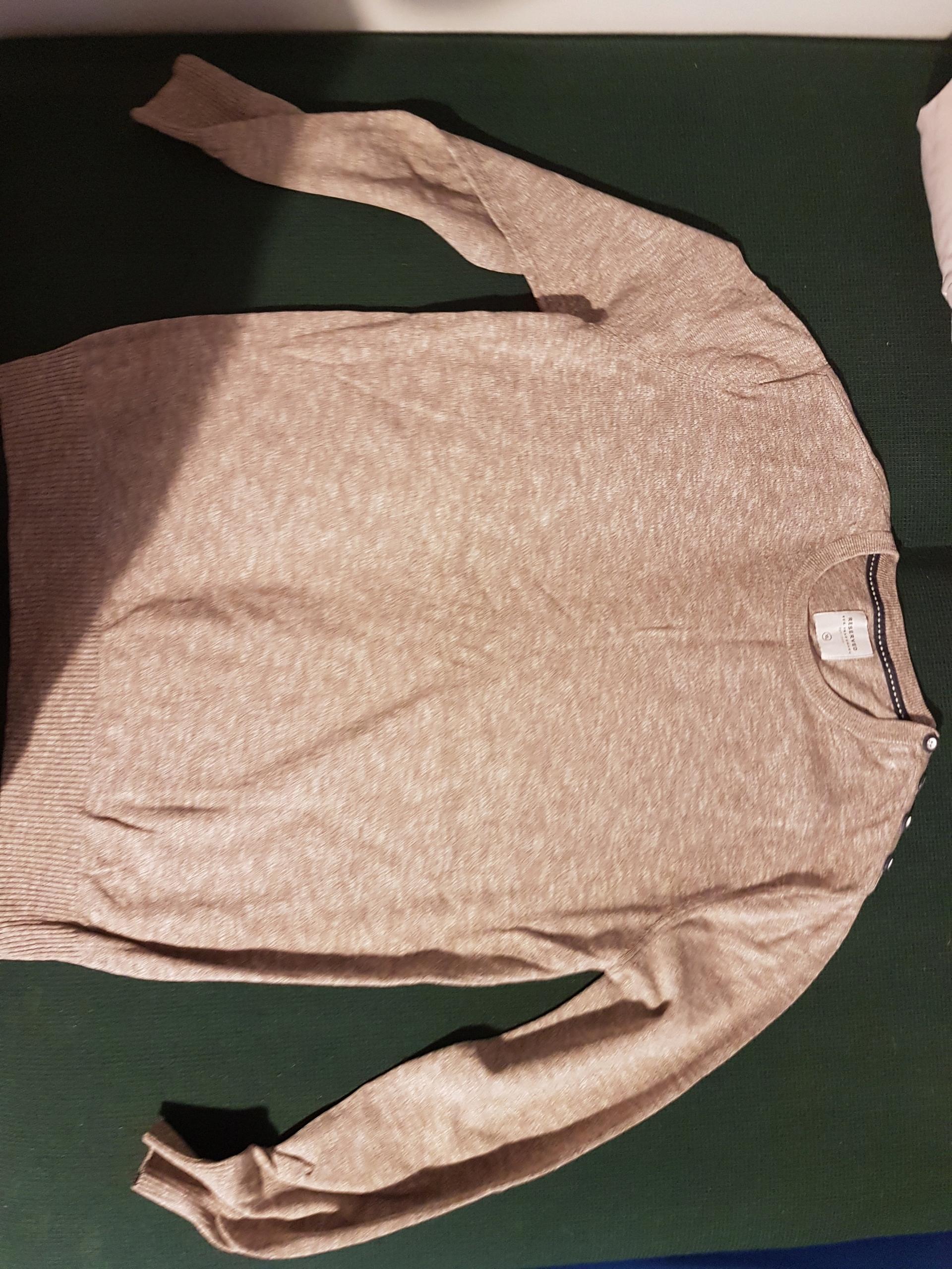 Paczka ubrań, ciuchów , meżczyżna L-XL , Polecam!