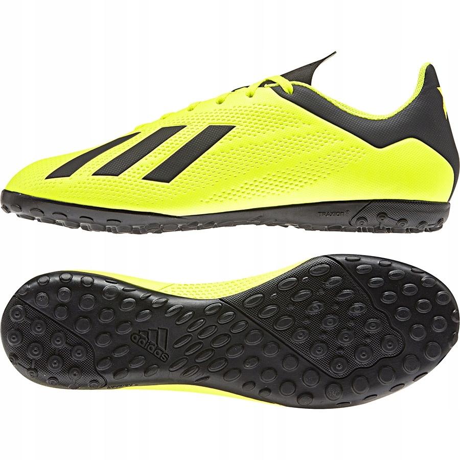 Buty adidas X Tango 18.4 TF DB2479 #40 Koszalin