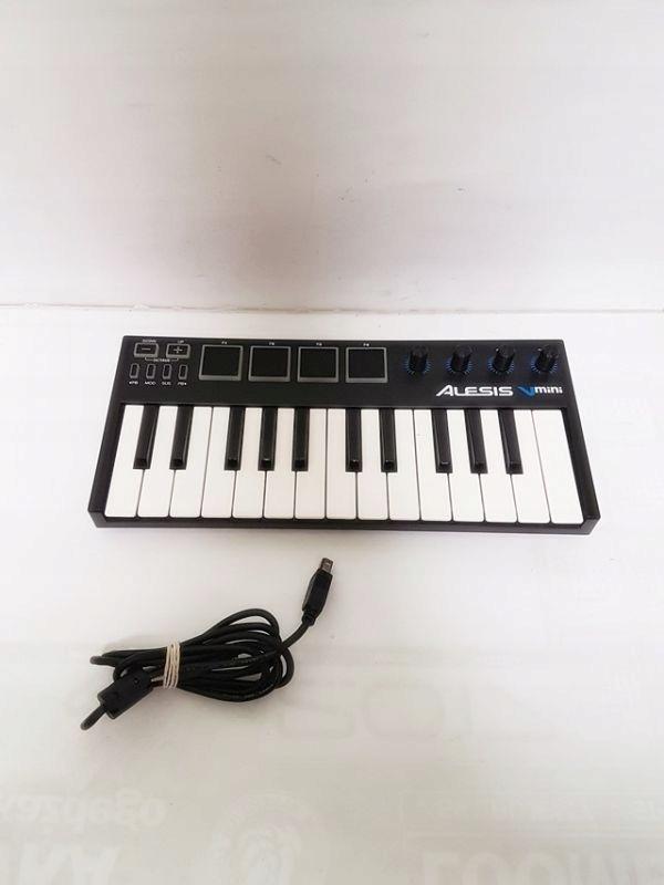 ALESIS VMINI KLAWIATURA MIDI/USB