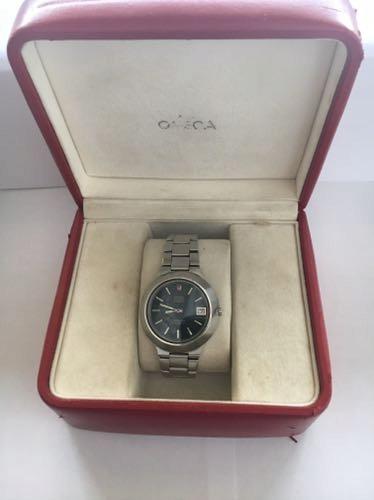 Zegarek Omega Seamaster Cone f300 Chronometer