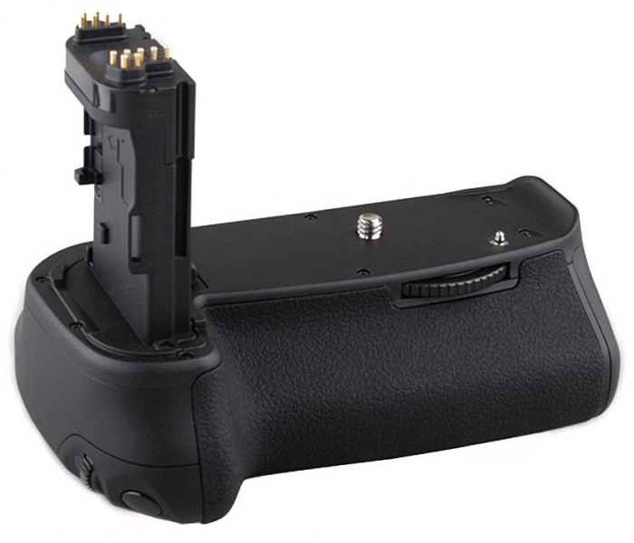 Grip BatteryPack Newell BG-E13 do Canon EOS 6D