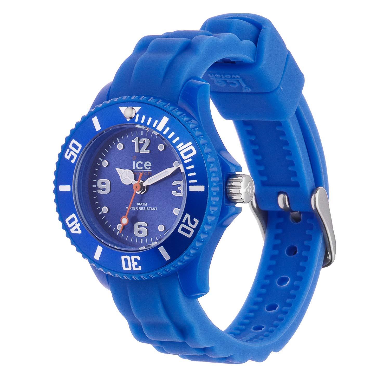 ICE WATCH - ZEGAREK FOREVER BLUE UNISEX 12mm HIT