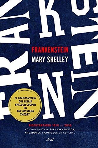 Mary Wollstonecraft Shelley - Frankenstein : edici