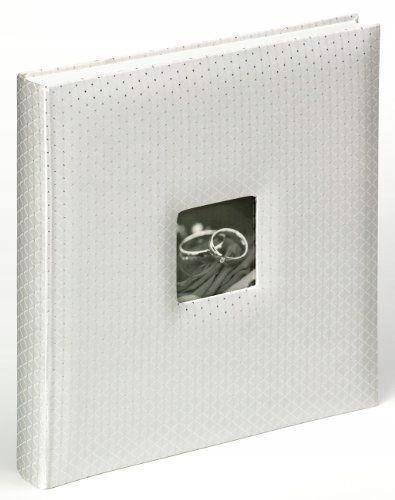 509F83 Walther Album ślubny Glamour, 34 x 33 cm