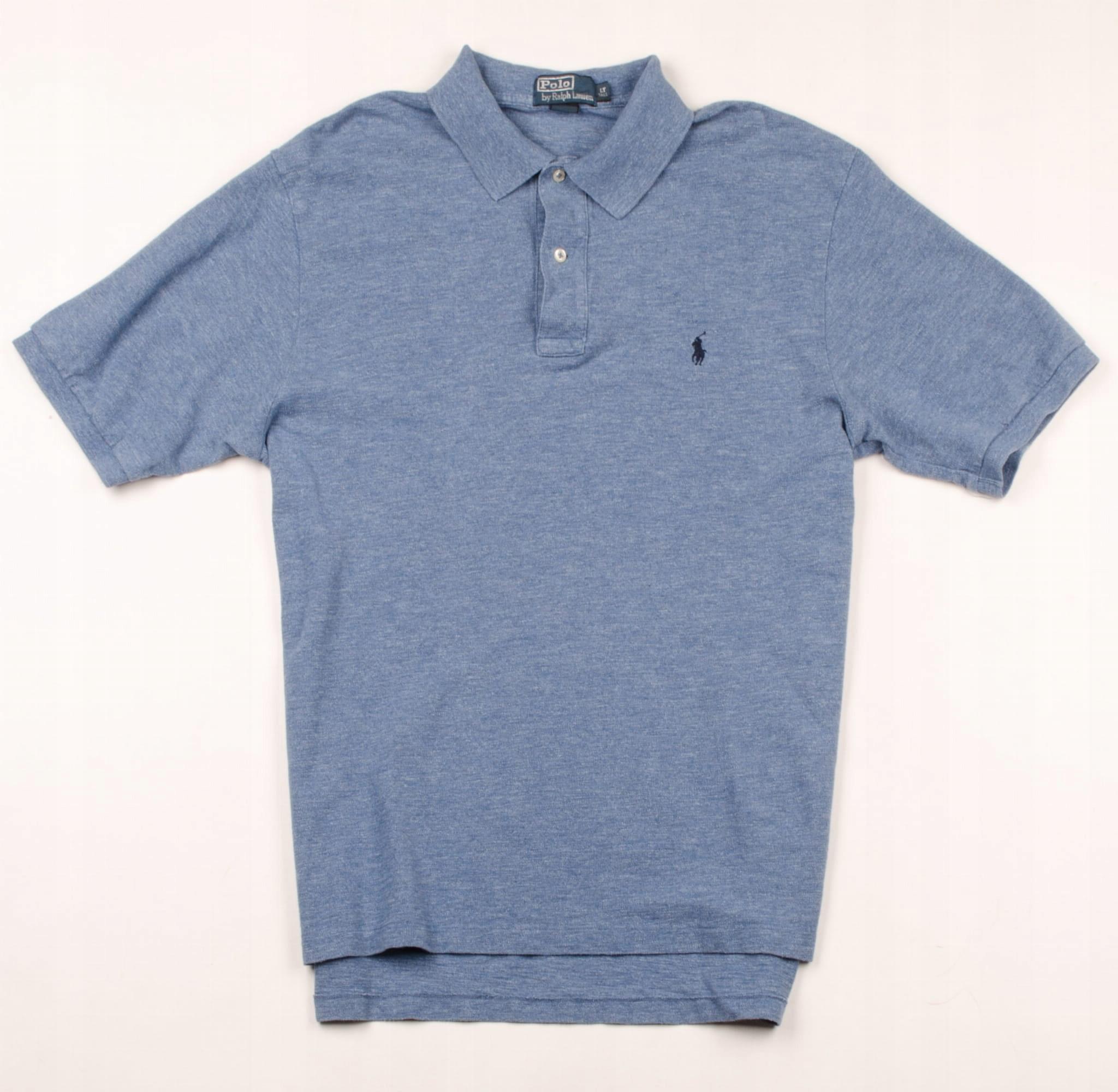 37666 Ralph Lauren Koszulka Polo Męska L