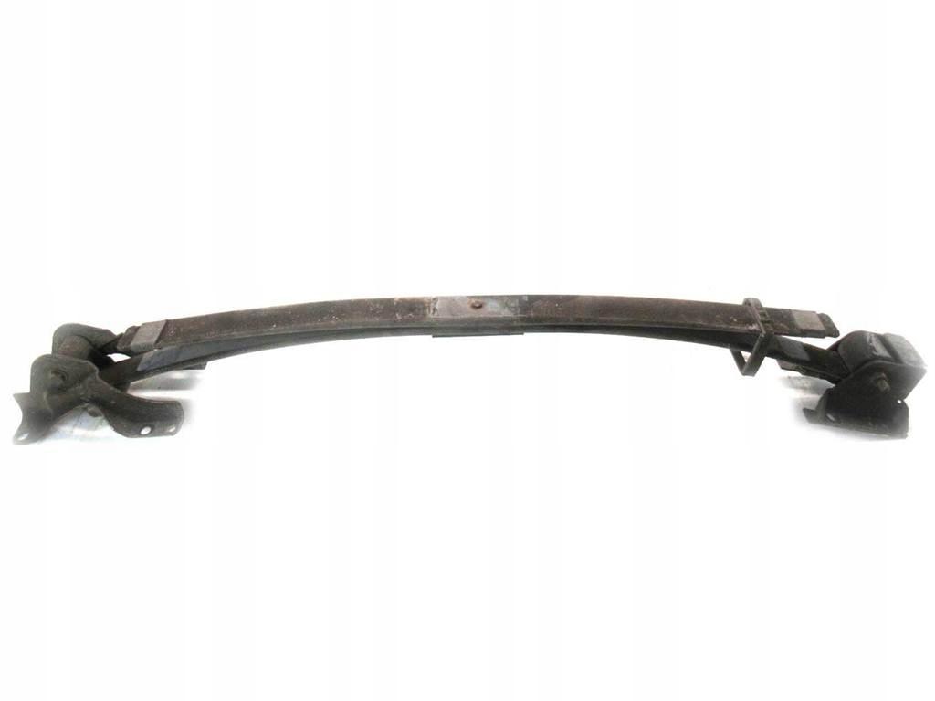 RESOR TYŁ TYLNY Opel Movano B LIFT 10- 8200879921