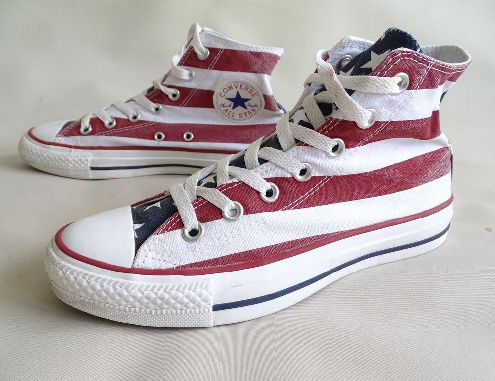 Converse All Star flaga U.S.A. rozmiar 38