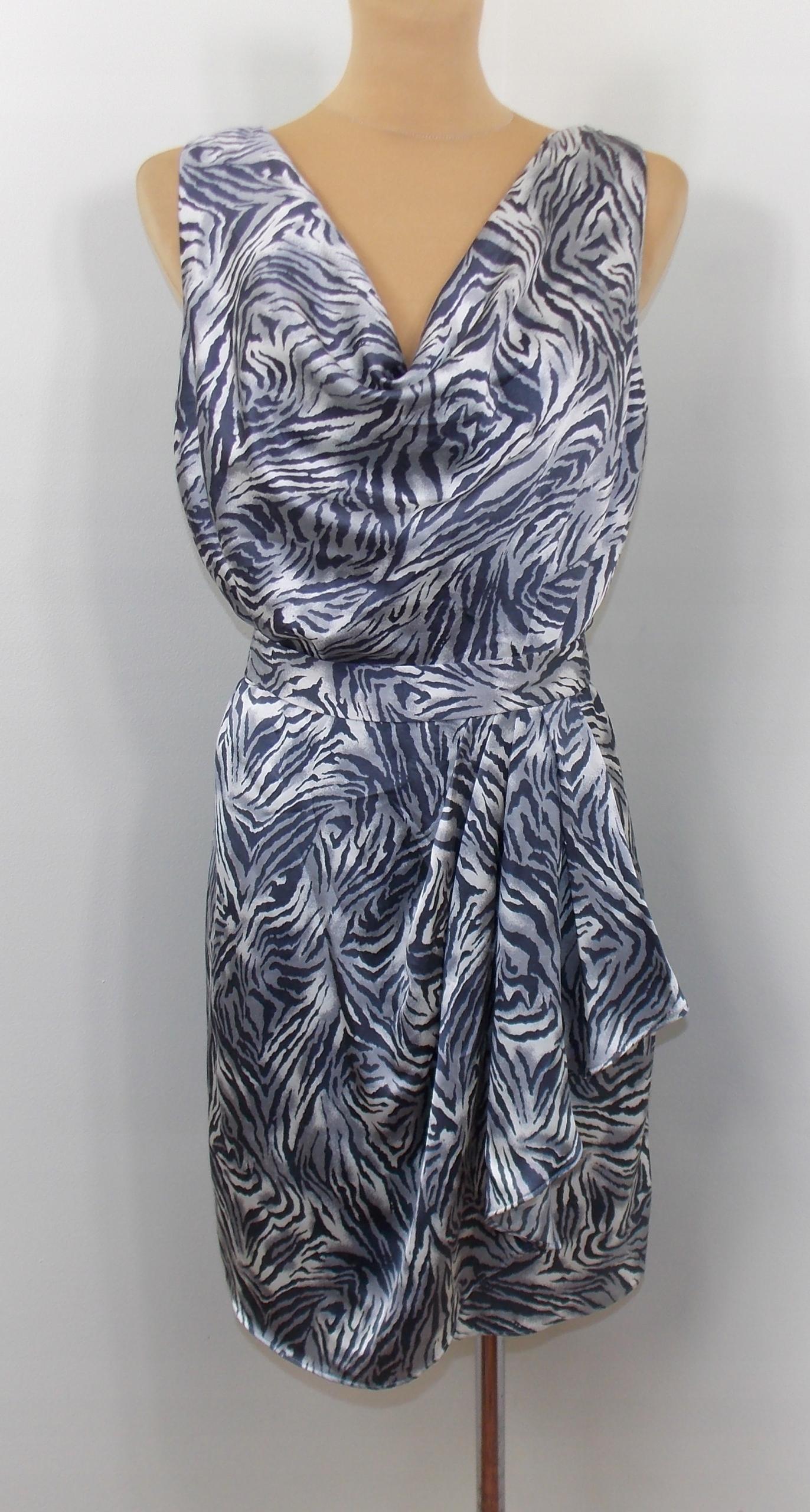 sukienka AWEAR elegancka ołówkowa sexy WESELE 40