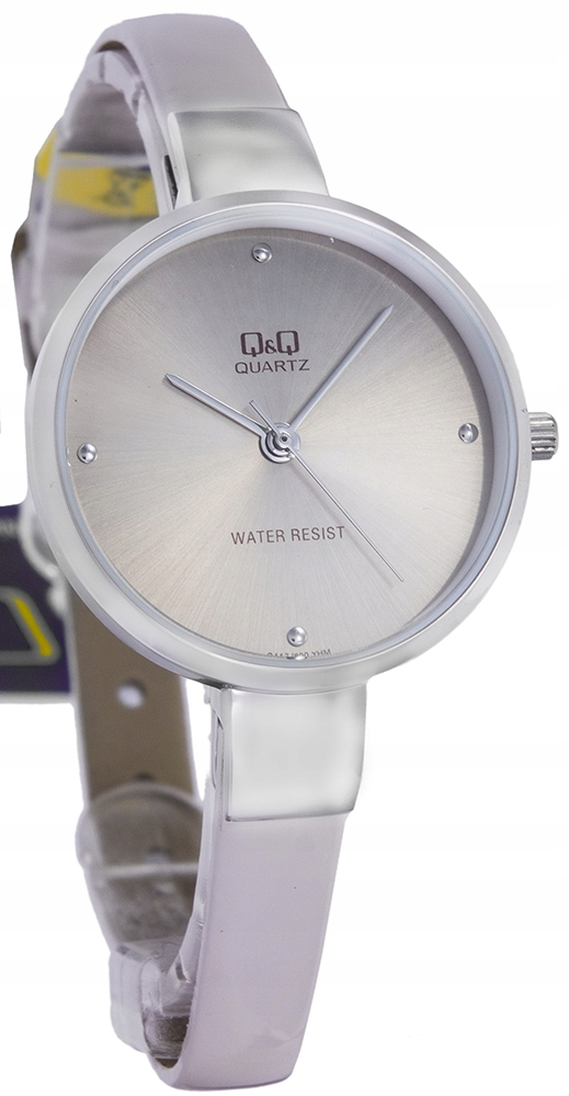 Śliczny Zegarek Q&Q - QA17-800 2L G