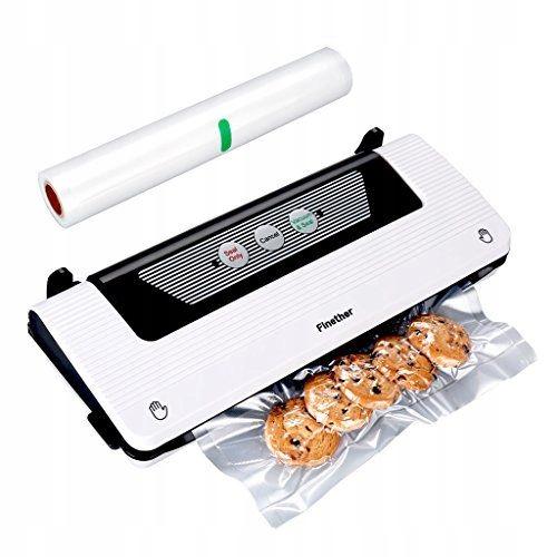 Zgrzewarka próżniowa Finether Vacuum Sealer