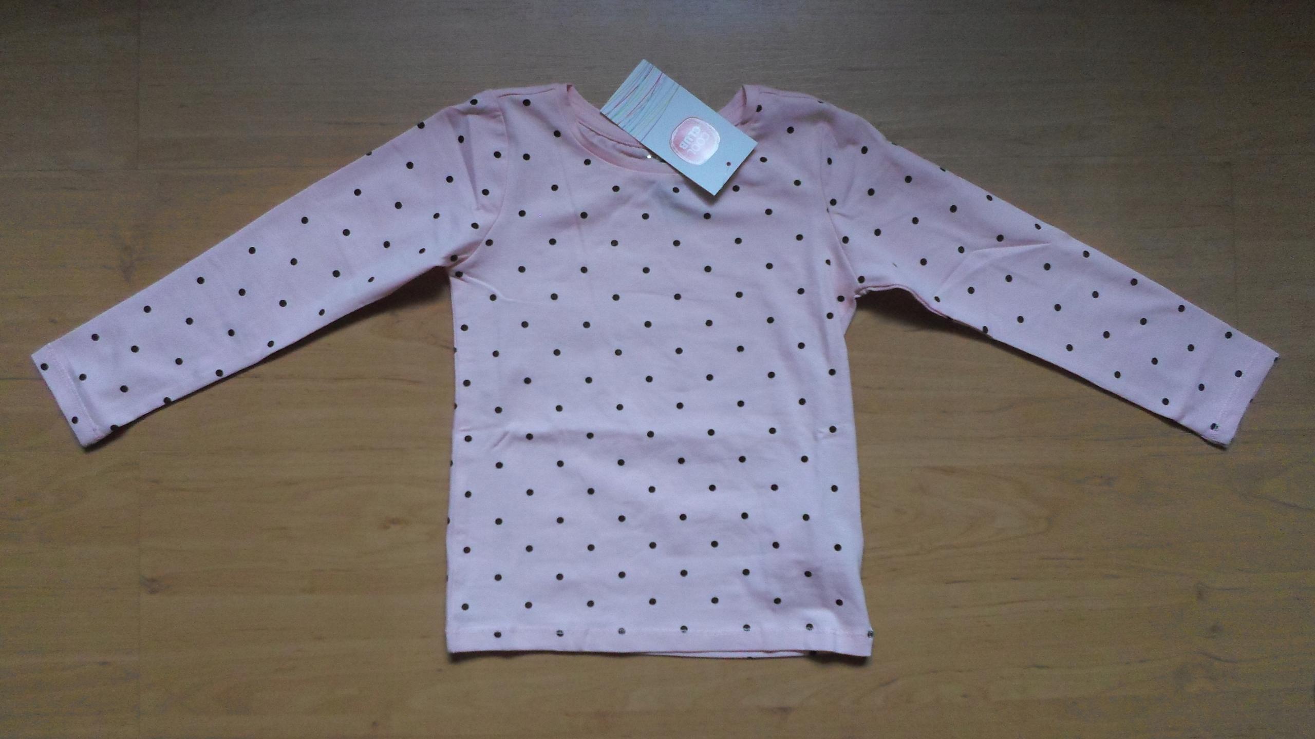 Bluzka Cool Club w rozm. 110 cm NOWA,METKA