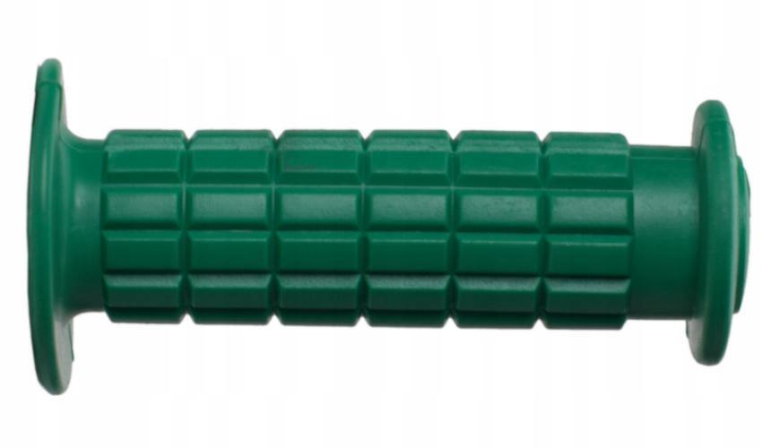 Chwyt rączka BMX zielony
