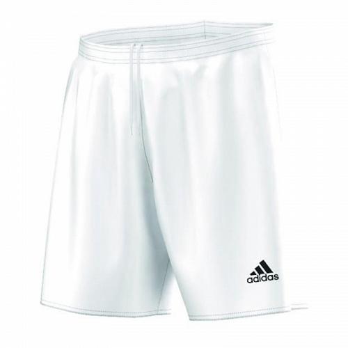 Spodenki adidas PARMA 16 białe AC5254 #L