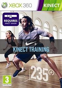 Xbox360 Nike+ Kinect Training