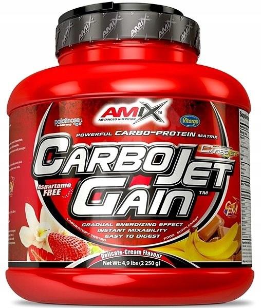 Znalezione obrazy dla zapytania amix nutrition