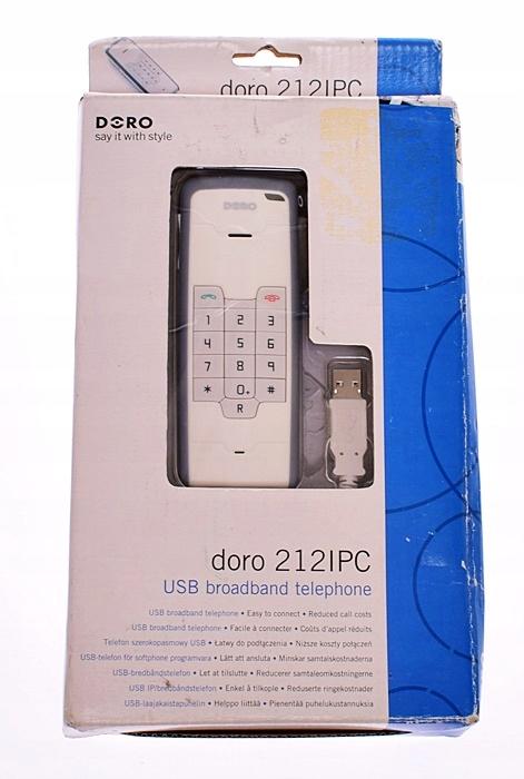 DORO 212IPC USB WINDOWS DRIVER