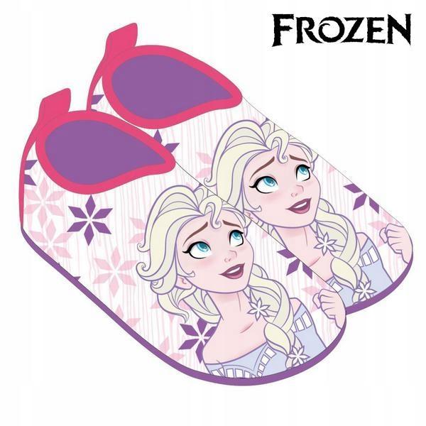 Skarpetki dziecięce Frozen 73875 Biały 27-28